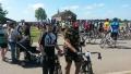 Tour of Cambridge June 2015